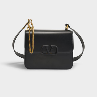 Most Wanted Design by Carlos Souza Valentino Garavani Vsling Shoulder Bag