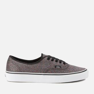 Glitter Vans Shoes | Shop the world's
