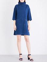 MiH Jeans Westbourne oversized denim dress
