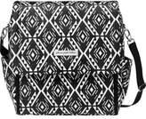 Petunia Pickle Bottom Boxy Backpack Diaper Bag in Secrets of Salvador