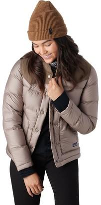 Patagonia Bivy Jacket - Women's