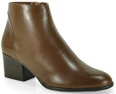 Footnotes Carleen - Leather Bootie