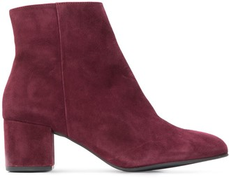 Högl Side-Zip Ankle Boots