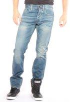 G Star Men's Attacc Straight Leg Jean in