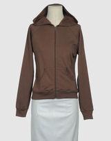 AMERICAN APPAREL Zip sweatshirt
