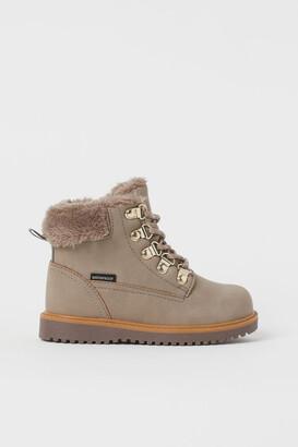 H&M Waterproof boots