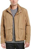 Cole Haan Rain Jacket