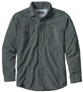 Patagonia Men's Long-Sleeved Sol Patrol® II Shirt