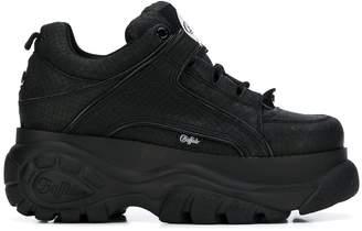 Buffalo David Bitton platform low top sneakers