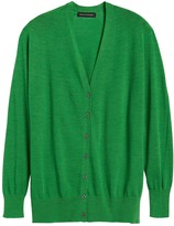 Banana Republic JAPAN EXCLUSIVE Dolman-Sleeve Cardigan Sweater