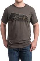 Trespass Cashel T-Shirt - Short Sleeve (For Men)