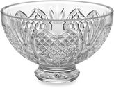 Waterford Wedding Heirloom 8-Inch Crystal Bowl