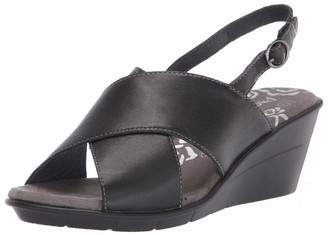 Propet Women's Luna Wedge Sandal