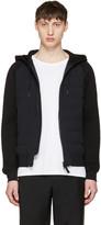 Mackage Black Filbert Down Jacket