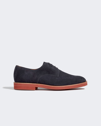 Jigsaw Loggan Gibson Shoe