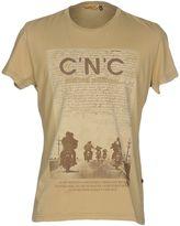 CNC Costume National T-shirts - Item 37997895