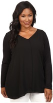 Lysse Plus Size Linden Long Sleeve Top