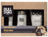 Bulldog Skincare For Men Bulldog Age Defence Set (Worth 30.00)