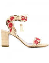 Tabitha Simmons 'Ollie' heeled sandals