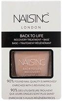 Nails Inc Back to life treatment & base 0.47 Fl Oz