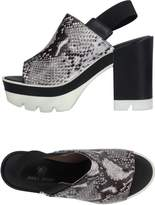 Janet Sport Sandals - Item 11226682