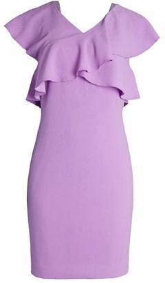 Trina Turk Cameron Ruffle Dress