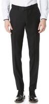 The Kooples Super 100s Suit Pants
