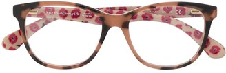 Kate Spade Round Glasses