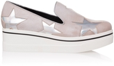 Stella McCartney Binx Star Platform Loafers
