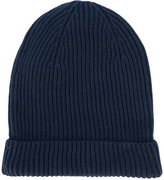 Hope ribbed beanie