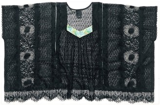 Anna Sui Black Top for Women