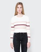 Maria Striped Sweater