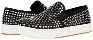Steve Madden Coulter-S Sneaker (Black Multi) Women's Shoes