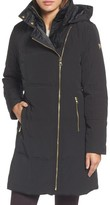 Vince Camuto Women's Down & Feather Fill Coat