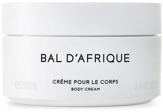 Byredo Bal d'Afrique Body Cream (200ml)