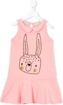 Soft Gallery - Joya dress - kids - Cotton/Polyester - 2 yrs