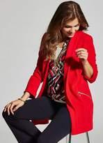 Kaleidoscope Soft Textured Jacket