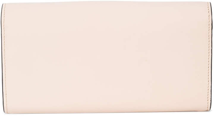 Chloé Circle c long wallet