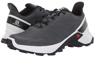 Salomon Supercross (India Ink/White/Black) Women's Shoes