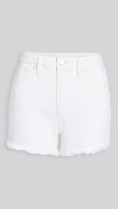 Good American Cut Off Shorts