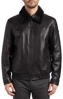 Hugo Boss Boss Green Jylot Jacket, Black