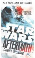 Star Wars Aftermath (Reissue) (Paperback) (Chuck Wendig)