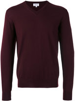 Brioni V-neck jumper - men - Wool - 48