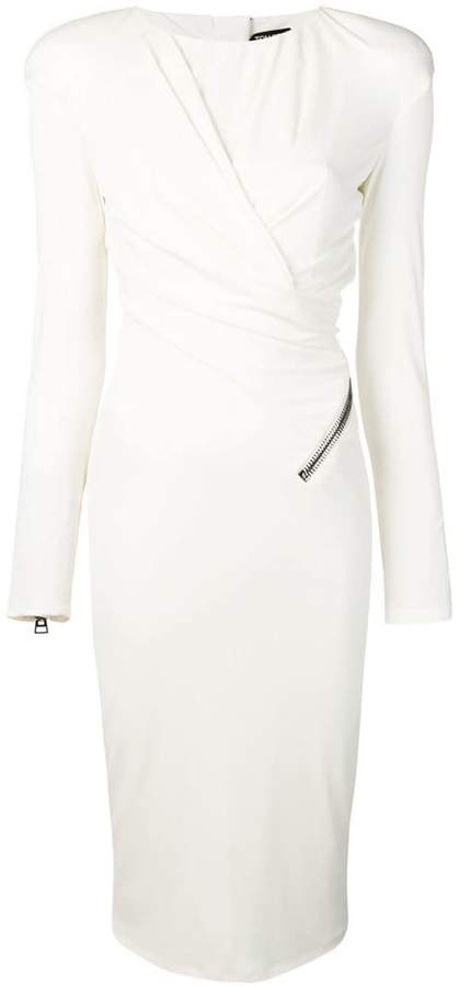 14f03426a49 Tom Ford Long Sleeve Dresses - ShopStyle