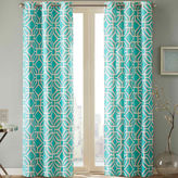 JCPenney Madison Park Alana Grommet-Top Curtain Panel