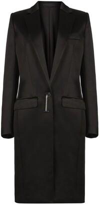 AllSaints Mia Tailored Coat