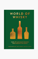 Rizzoli The World of Whisky