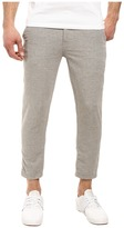 Publish Aaru - Premium Brushed Twill Flannel On Ankle Fit Pants