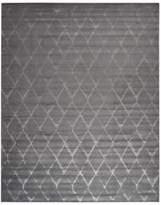 Nourison Twilight Rug - Geometric, 5'6 x 8'