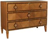 Mr & Mrs Howard Exotic Commode Dresser - Rosewood